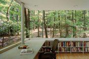 Фото 3 Подоконник-столешница в комнате: 70+ функциональных идей для экономии пространства