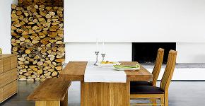 Поленница для дров: виды конструкций и 70 практичных вариантов для частного дома фото