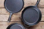 Фото 7 Какая посуда подходит для индукционных плит: полезные советы по выбору и использованию