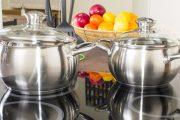 Фото 25 Какая посуда подходит для индукционных плит: полезные советы по выбору и использованию