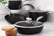 Фото 26 Какая посуда подходит для индукционных плит: полезные советы по выбору и использованию