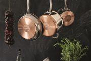 Фото 33 Какая посуда подходит для индукционных плит: полезные советы по выбору и использованию