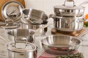 Фото 38 Какая посуда подходит для индукционных плит: полезные советы по выбору и использованию