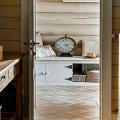 Прихожая в стиле прованс: секреты французского уюта для входной зоны фото