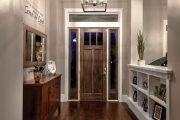 Фото 3 Прихожая в стиле прованс (120+ фото): выбираем мебель для коридора и все секреты французского уюта