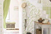 Фото 64 Прихожая в стиле прованс: секреты французского уюта для входной зоны