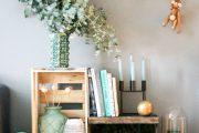 Фото 15 Прихожая в стиле прованс (120+ фото): выбираем мебель для коридора и все секреты французского уюта