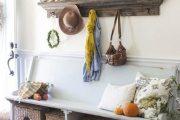 Фото 40 Прихожая в стиле прованс (120+ фото): выбираем мебель для коридора и все секреты французского уюта