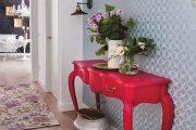 Фото 49 Прихожая в стиле прованс (120+ фото): выбираем мебель для коридора и все секреты французского уюта