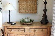 Фото 54 Прихожая в стиле прованс: секреты французского уюта для входной зоны