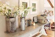Фото 58 Прихожая в стиле прованс (120+ фото): выбираем мебель для коридора и все секреты французского уюта