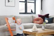 Фото 7 Растущий стул для ребенка: 85+ ультракомфортных моделей для вашего малыша