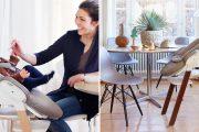 Фото 49 Растущий стул для ребенка: 85+ ультракомфортных моделей для вашего малыша