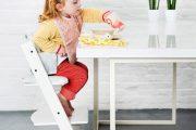 Фото 52 Растущий стул для ребенка: 85+ ультракомфортных моделей для вашего малыша
