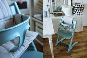 Фото 53 Растущий стул для ребенка: 85+ ультракомфортных моделей для вашего малыша