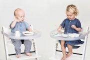 Фото 55 Растущий стул для ребенка: 85+ ультракомфортных моделей для вашего малыша