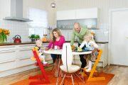 Фото 8 Растущий стул для ребенка: 85+ ультракомфортных моделей для вашего малыша