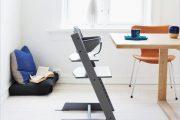 Фото 3 Растущий стул для ребенка: 85+ ультракомфортных моделей для вашего малыша