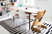 Фото 5 Растущий стул для ребенка: 85+ ультракомфортных моделей для вашего малыша