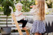 Фото 63 Растущий стул для ребенка: 85+ ультракомфортных моделей для вашего малыша