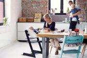 Фото 22 Растущий стул для ребенка: 85+ ультракомфортных моделей для вашего малыша