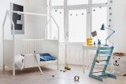 Фото 30 Растущий стул для ребенка: 85+ ультракомфортных моделей для вашего малыша