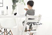Фото 45 Растущий стул для ребенка: 85+ ультракомфортных моделей для вашего малыша