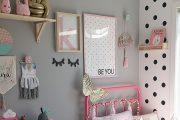 Фото 16 Шкафы для игрушек в детскую комнату: 90 ярких и практичных решений для вашего малыша