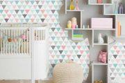 Фото 18 Шкафы для игрушек в детскую комнату: 90 ярких и практичных решений для вашего малыша