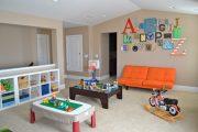 Фото 22 Шкафы для игрушек в детскую комнату: 90 ярких и практичных решений для вашего малыша