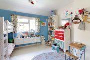 Фото 33 Шкафы для игрушек в детскую комнату: 90 ярких и практичных решений для вашего малыша