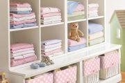 Фото 1 Шкафы для игрушек в детскую комнату: 90 ярких и практичных решений для вашего малыша