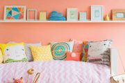 Фото 37 Шкафы для игрушек в детскую комнату: 90 ярких и практичных решений для вашего малыша