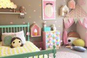 Фото 42 Шкафы для игрушек в детскую комнату: 90 ярких и практичных решений для вашего малыша