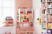 Фото 47 Шкафы для игрушек в детскую комнату: 90 ярких и практичных решений для вашего малыша