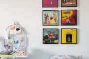 Фото 57 Шкафы для игрушек в детскую комнату: 90 ярких и практичных решений для вашего малыша