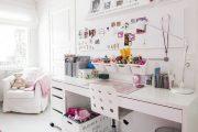 Фото 58 Шкафы для игрушек в детскую комнату: 90 ярких и практичных решений для вашего малыша