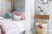 Фото 67 Шкафы для игрушек в детскую комнату: 90 ярких и практичных решений для вашего малыша
