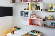 Фото 70 Шкафы для игрушек в детскую комнату: 90 ярких и практичных решений для вашего малыша