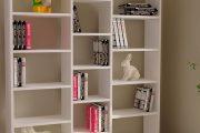 Фото 71 Шкафы для игрушек в детскую комнату: 90 ярких и практичных решений для вашего малыша