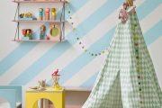 Фото 79 Шкафы для игрушек в детскую комнату: 90 ярких и практичных решений для вашего малыша