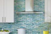 Фото 7 Синие кухни (100 идей): создаем современный и аристократичный интерьер в холодной цветовой гамме