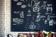 Фото 3 Синие кухни (100 идей): создаем современный и аристократичный интерьер в холодной цветовой гамме