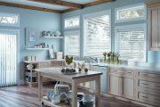 Фото 29 Синие кухни (100 идей): создаем современный и аристократичный интерьер в холодной цветовой гамме