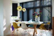 Фото 30 Синие кухни (100 идей): создаем современный и аристократичный интерьер в холодной цветовой гамме