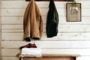 Фото 23 Старые доски в интерьере: выразительное окружение с винтажным характером