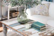 Фото 26 Старые доски в интерьере: выразительное окружение с винтажным характером