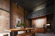 Фото 5 Черный потолок в квартире: 80 нестандартных и стильных реализаций