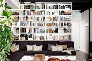 Фото 18 Черный потолок в квартире: 80 нестандартных и стильных реализаций