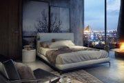 Фото 21 Черный потолок в квартире: 80 нестандартных и стильных реализаций